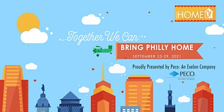Bring Philly HOME  Celebration Livestream tickets