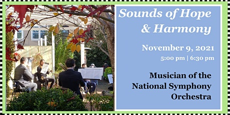 Blow Those Horns: Music for Horn Quartet - Chamber Music tickets