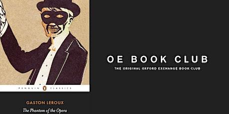 OE Book Club | The Phantom of the Opera tickets