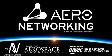 AeroNetworking Speed Dating tickets