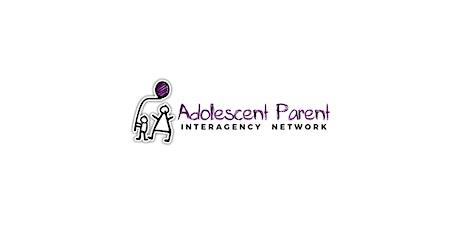 Adolescent Parent Interagency Network Virtual Workshop tickets
