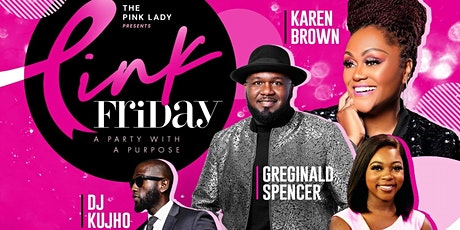 Pink Friday - Hattiesburg tickets