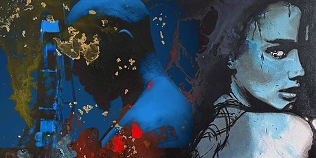 Artist Replete & Mala present AWAKEN - A Solo Exhibition ft. Jenny Vyas tickets
