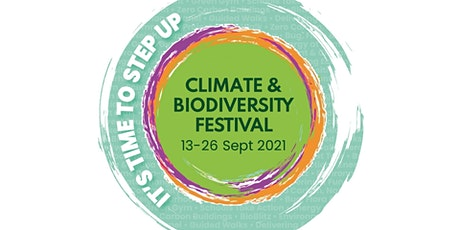 Climate and Biodiversity Festival tickets