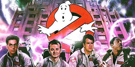 Movies Under The Stars - Ghostbusters tickets