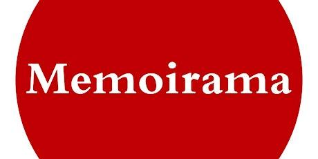Memoirama: New York State Writers Institute tickets