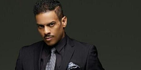 CHRISTOPHER WILLIAMS tickets