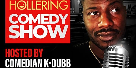Hookah & Hollering Wednesdays Comedy Show/Free Entry with RSVP/SOGA ENT tickets