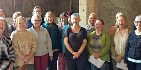 Travelling Songs singing workshop with Sarah Gray tickets