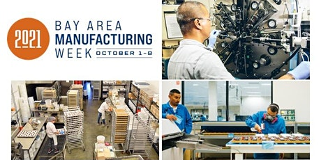Equitable Job Creation for Manufacturing's Future tickets