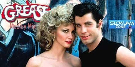 Movies Under The Stars - Grease tickets