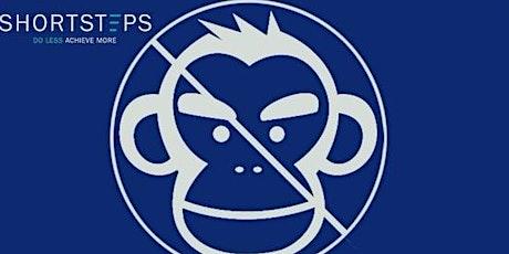 Mind Management Without the Monkey Business biljetter