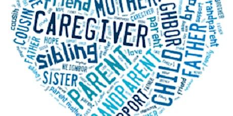 Caregiver Series-1 tickets