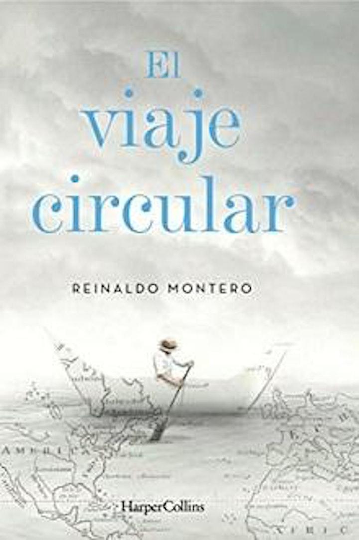 """""""El Viaje Circular"""", del autor Reinaldo Montero image"""