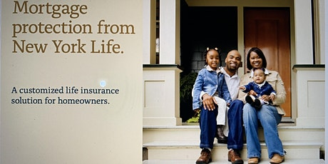 MORTGAGE PROTECTION Informational Workshop tickets