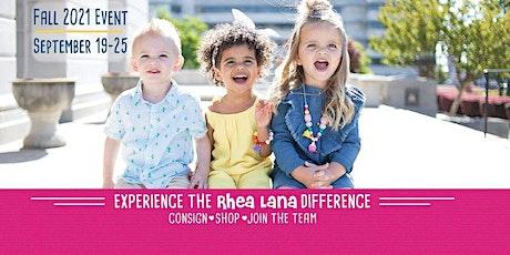 Rhea Lana's of Green Hills (Nashville) Fall 2021 Family Shopping Event tickets