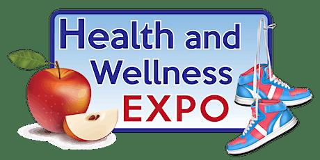 Las Vegas Health and Wellness Expo tickets