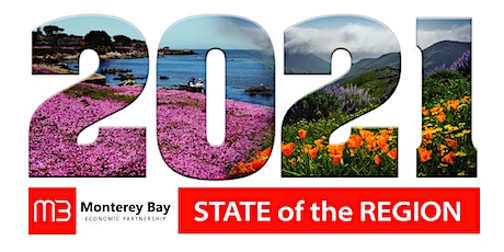 7th Annual State of the Region tickets