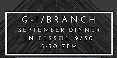 September GI/Branch Luncheon: FOUNDATION PERFORMANCE OF MILLENNIUM TOWER tickets