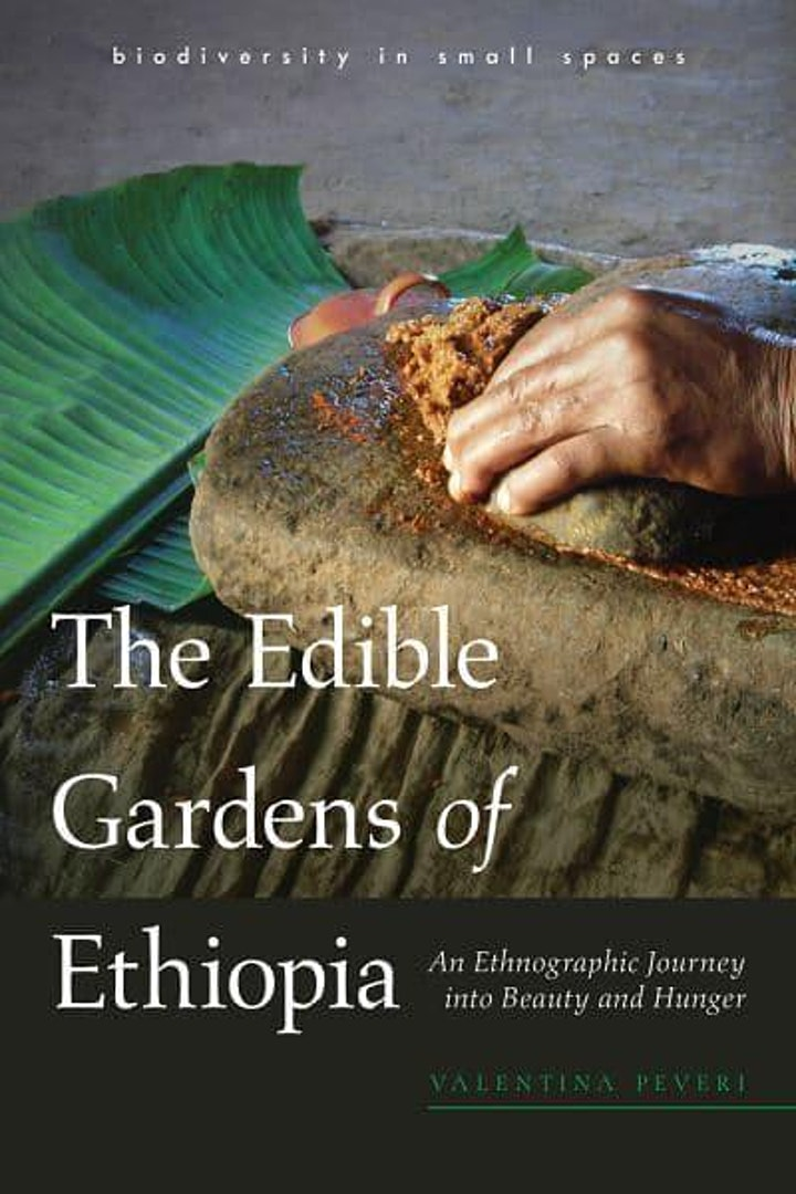 Pépin Lecture: The Edible Gardens of Ethiopia image