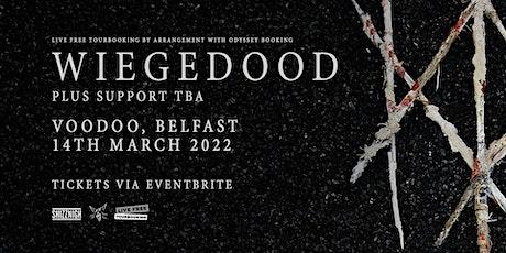 Wiegedood + Support TBA: Voodoo, Belfast - 14th March 2022 tickets