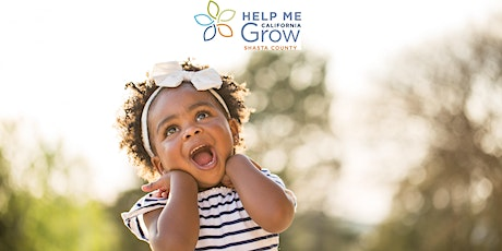 Virtual Help Me Grow Connection Cafe tickets