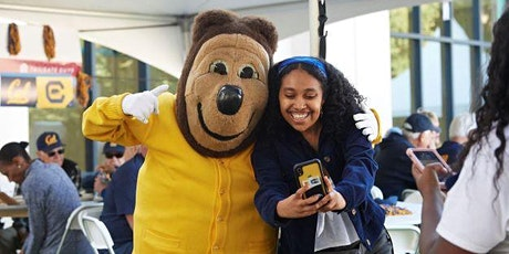 2021 Cal vs. Stanford  Big Game Tailgate tickets