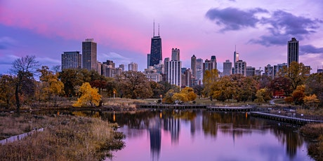 Chicago Society for Participatory Medicine Virtual September Meetup tickets