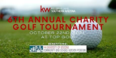 6th Annual KWSA Charity Golf Tournament tickets