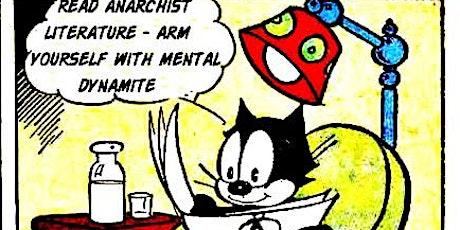 Anarcho-Reading Circle tickets