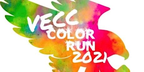 VECC Color Run 2021 tickets