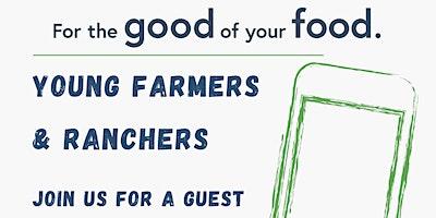 Young Farmer & Rancher : Social Media Marketing