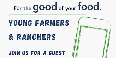 Young Farmer & Rancher : Social Media Marketing tickets