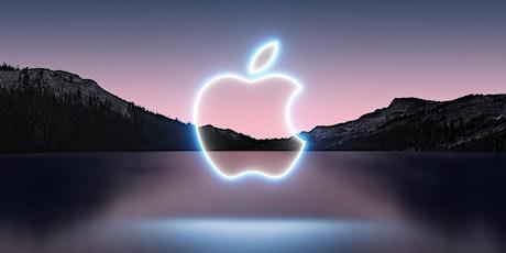Greater Philadelphia Mac Admins - Post September 2021 Apple Event tickets