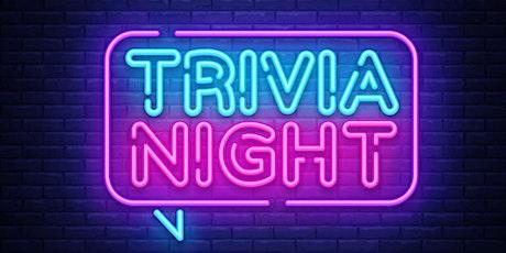 Steveston Hub Trivia Night! tickets