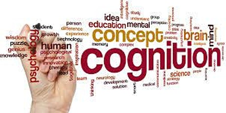 Cognition and You, Get Thinking! tickets