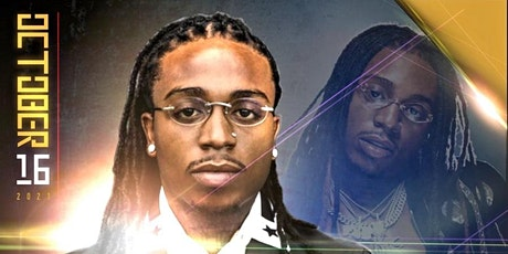 Jacquees Concert tickets