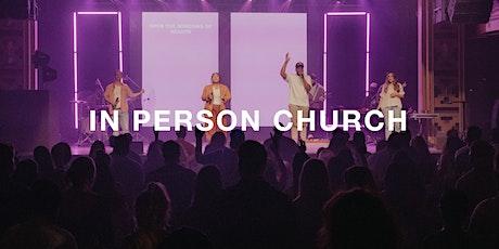 ALLIN Night of Worship: Brooklyn tickets