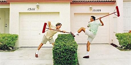 September Storytime @ Manny's: Neighbors tickets