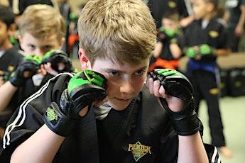 Homeschoolers' FREE Beginner Karate Workshop tickets
