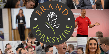 The Brand Yorkshire Conference 2021 tickets