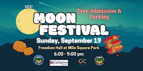 Orange County Annual Moon Festival tickets