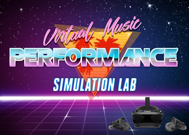 Musician's health and performance enhancement using VR simulation training image