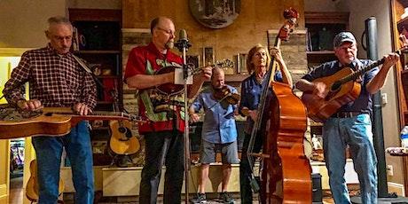 An Evening with Blue Mullet - Bluegrass Band tickets
