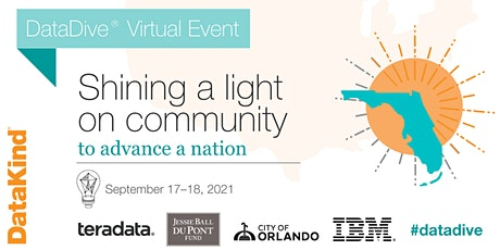 DataKind DataDive®️ Event tickets