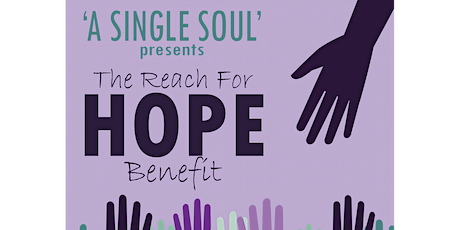 The Reach for Hope Benefit: Funds 4 Suicide Prevention Training in Detroit tickets