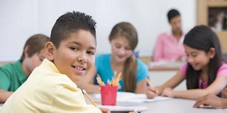 Elementary (Primaria) School: Lo que todos los padres deben saber entradas