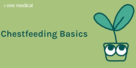 Newborn Lactation (Chestfeeding) Class (Virtual) tickets