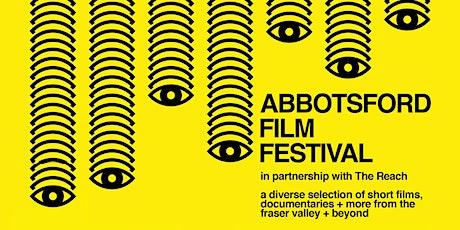 Abbotsford Film Festival tickets