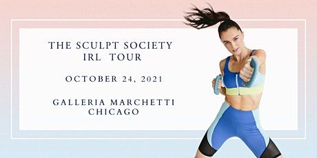 The Sculpt Society IRL Tour- CHICAGO tickets